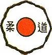 Martial Arts Accessories Patch Kodokan Judo