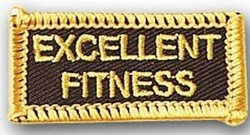 Martial Arts Accessories Patch Fitness