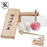 Martial Arts Sword Accessory Japanese Sword Kit