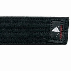 Martial Arts Belt Black Belt Cotton