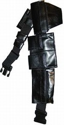 Martial Arts Belts Ninja Ninjutsu Shinobi stealth weaponry utility belt