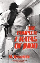 Martial Arts Books Complete Katas Of Judo