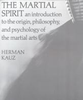 Martial Arts Books The Martial Spirit