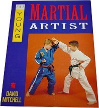 Martial Arts Books The Young Martial Artist