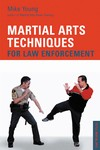 Martial Arts Books Law Enforcement