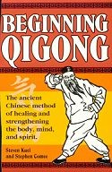 Martial Arts Books Beginning Qigong