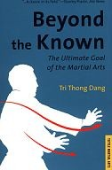 Martial Arts Books Beyond The Known