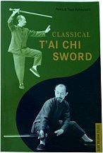 Martial Arts Books Classical Tai Chi Sword