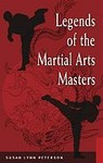 Martial Arts Books Masters