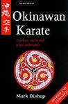 Martial Arts Books Okinawan Secrets