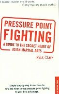 Martial Arts Books Pressure Point Fighting
