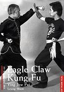 Martial Arts Books Eagle Claw Kungfu