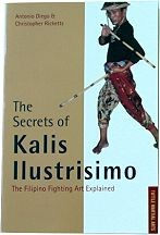 Martial Arts Books Secrets Of Kali