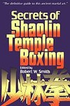 Martial Arts Books Shaolin Temple Boxing
