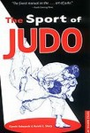 Martial Arts Books Sport Of Judo
