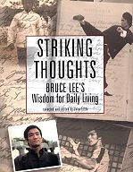 Martial Arts Books Bruce Lee Wisdom