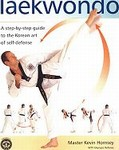 Martial Arts Books Taekwondo Guide