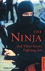 Martial Arts Books Ninja Secret Fighting Art