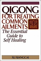 Martial Arts Books Qigong For Ailments