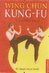 Martial Arts Books Wing Chun Guide