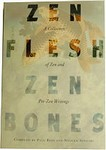 Martial Arts Books Zen Flesh
