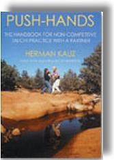 Martial Arts Books Push Hands