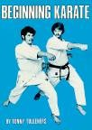 Martial Arts Books Beginning Karate