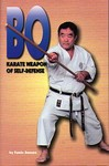 Martial Arts Books Bo Staff Karate Weapon Fumio Demura