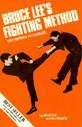 Martial Arts Books Bruce Lee Fight1