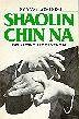 Martial Arts Books Shaolin Chinna