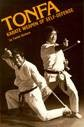 Martial Arts Books Tonfa Karate Weapon