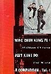 Martial Arts Books Wingchun Jeetkunedo