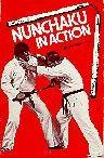 Martial Arts Books Nunchaku In Action