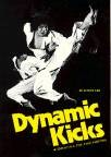 Martial Arts Books Dynamic Kicks
