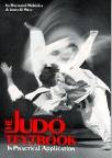 Martial Arts Book Judo Textbook