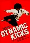 Martial Arts Book Super Kicks