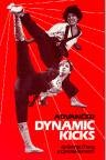 Martial Arts Book Dynamic Kicks