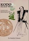 Martial Arts Book Kodo Ancient Ways