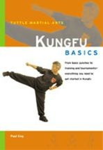 Martial Arts Book Kungfu Basics