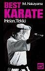 Martial Arts Book Best Karate5
