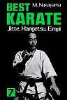 Martial Arts Book Best Karate7
