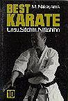 Martial Arts Book Best Karate10