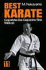 Martial Arts Book Best Karate11