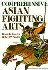 Martial Arts Book Asian Fighting Art