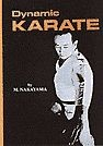 Martial Arts Book Dynamic Karate