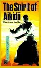 Martial Arts Book Spirit Of Aikido