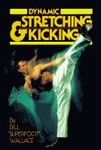 Martial Arts Book Dynamic Stretching Kicking