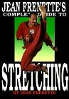 Martial Arts Book Guide To Stretching