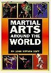 Martial Arts Book Martial Arts Around The World
