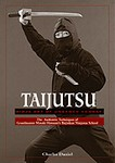 Martial Arts Book Taijutsu Unarmed Combat